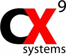 Cx9 Logo